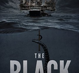 The Black by Paul E. Cooley