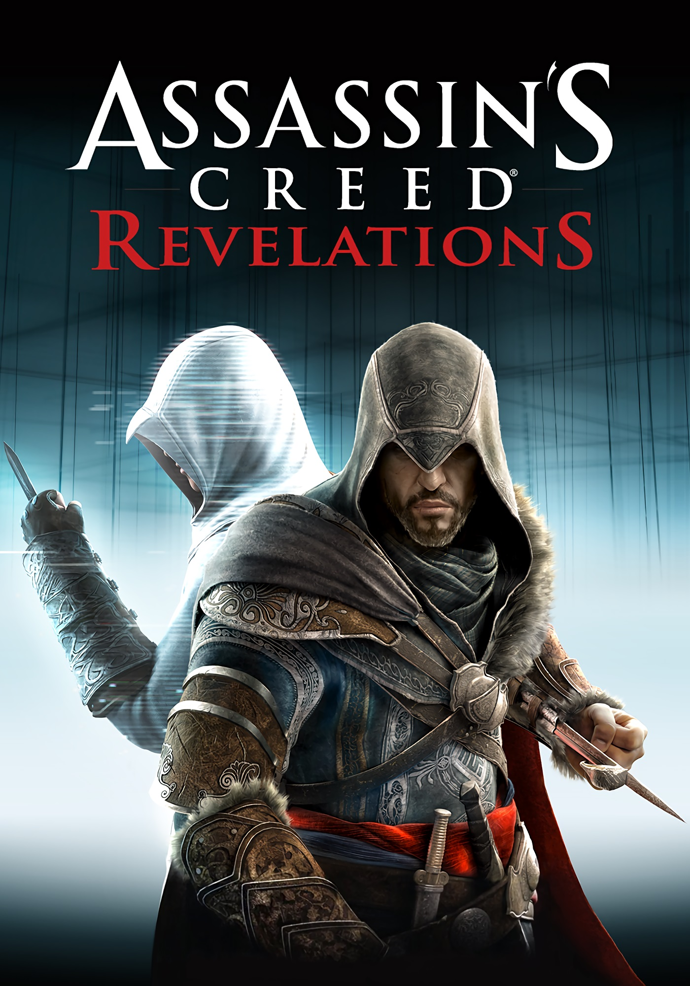 Eclectic Thoughts » Assassin's Creed Revelations